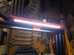 Ender 3 - LED Light Bar