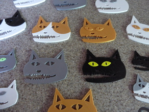 Kit-Cat Chip Clip