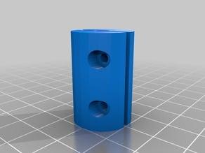 My Customized axis coupler2