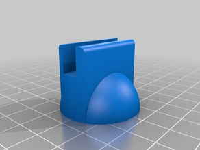 Printer Bouncy Ball Dampener