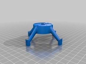 Underwater Thruster  For Emax Motor