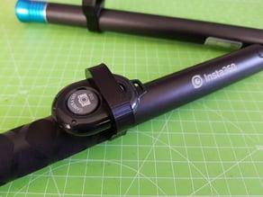 Bluetooth Shutter Remote Holder - Insta 360 One X - Telesin