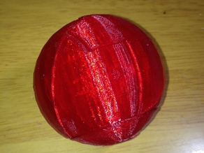 puzzle-sphere