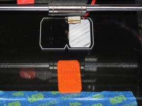 Matchbox track joiner