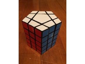 Pentagonal 3x3x5 Twisty Puzzle