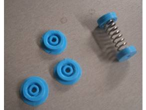 GEETECH I3 PRO C   or ANET A8 spring coil cups