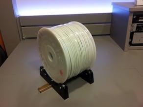 Support for universal filament spools Adjustable BK_V2.1.