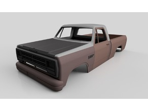 Dodge Ram Late 80s