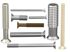 24 Screws Collection/Configurator