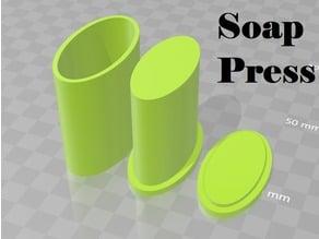 Soap Press