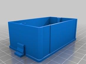 pre Amps box takamine TK4N / eg530c