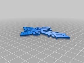 (3D Slash) 15_May_16