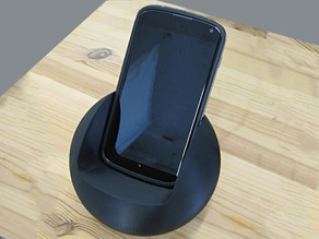 Nexus 4 Dock Sphere