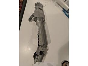 My Customized The UnLimbited Arm v2.1 - Marekx53 Edition