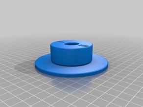 Leapfrog Creatr HS spool adapter