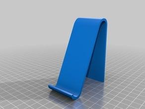 Samsung Galaxy Phone Stand