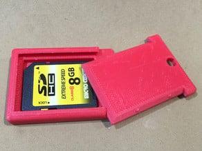SD Card Case