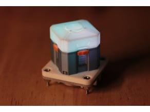 Tiny Overwatch Loot Box