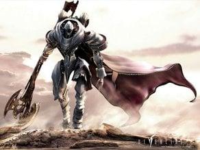 Hero Acretia RF Online