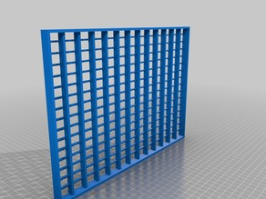 Any Scale Drying Rack/Mesh Grate