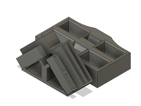 Storage Device Holder