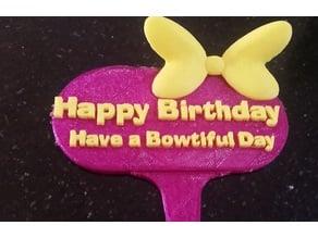 Happy Birthday Greetings Emma Wiggles