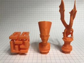 Printer Toppers (Prusa MK2, MK2s, i3 MK3)