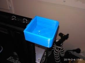 Ender 3 Clamp Basket (Small Storage)