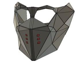 Tactical Mask