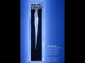 Real rippled Icicle 120205.497