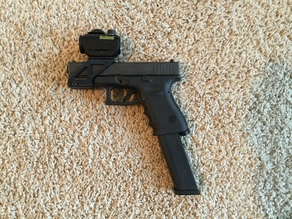 Pistol Red Dot Sight Mount
