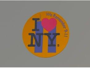 New York Coin 3