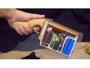 Portable Coilgun