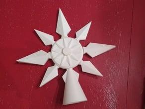 Modular Star Tree Topper