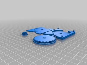 parametric gearbox module