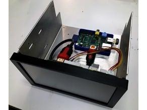 Mechatroniks Bezel for Samsung LMS700KF07-004