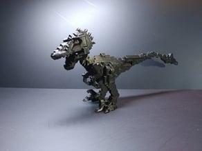 PixARK Raptor