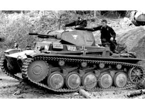 Panzer II pack (revised)