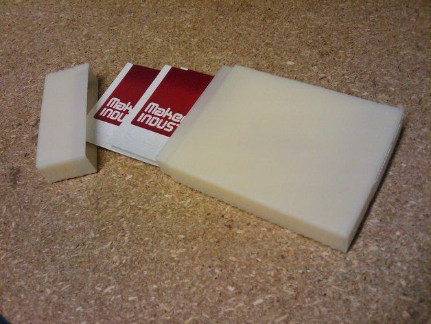 business card case