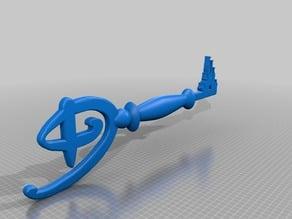 Disney Key
