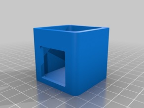 Modular box for iot project