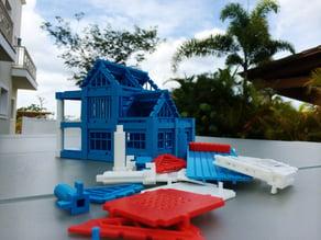 Printable Architectural Kit Original!