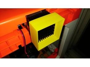 Heat Sink Cooler Case