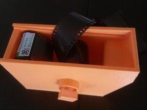 Rondix 35 - printable