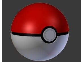 Poké Ball - Pokémon
