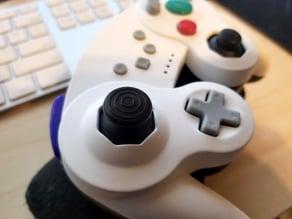 Joystick Adapter for PowerA Wireless Gamecube Controller