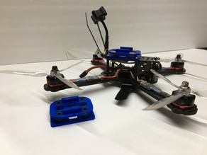 Space One GoPro Mount