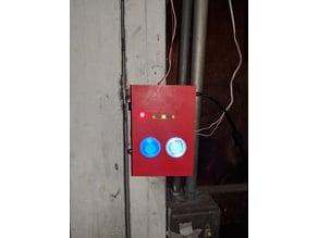 Carhole Garage Door Controller