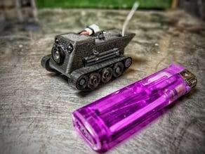 Nano Tank Fpv Body