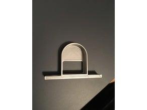 Parlat LED under cabinet light mount
